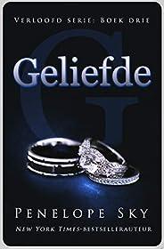 Geliefde (Verloofd #3)