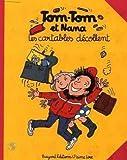 Cartables décollent (Les) : Tom-Tom et Nana. 4 | Cohen, Jacqueline (1943-....). Auteur