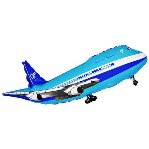 g blau (Blau Flugzeug)