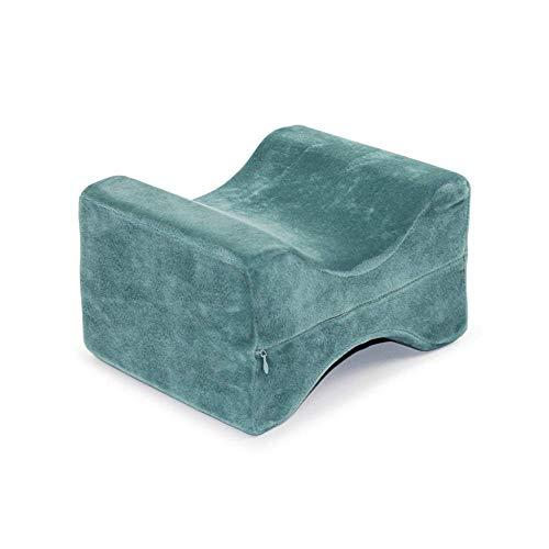 JppeamA KniekissenBest Für Schwangerschaft Hüfte Bein Knie Memory Foam Orthopädie Mit Waschbarem Bezug,D