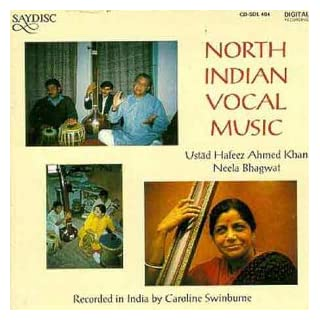North Indian Vocal Music