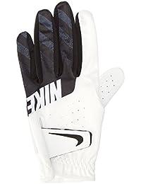 Nike Sport Glove RLH Guante de Golf, Hombre, Blanco (White/Black), S