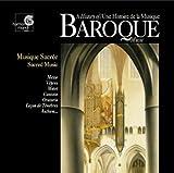 Une Histoire de la musique baroque [Import anglais]