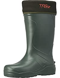 TF Gear NEW Thermo Boots