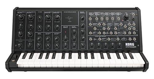 MS20-MINI - Ms-20 mini sintetizador monofonico analogico
