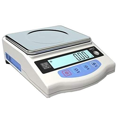 Alta Precisione, Per Laboratorio, Farmacia O Gioielleria, Pesa Graniglia in Centesimi Di Gr 2000 G X 0,01 G