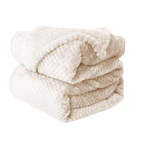 Suaves mantas Amilses de franela (6 colores) por sólo 7,29€ con el #código: BPZ83UUU