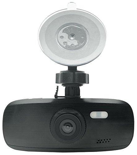 Espía Tec Full HD 1080p H.264Cámara grabadora de coche Dashboard Cam | Black Box Grabadora de vídeo | autentica NT96650+ AR0330