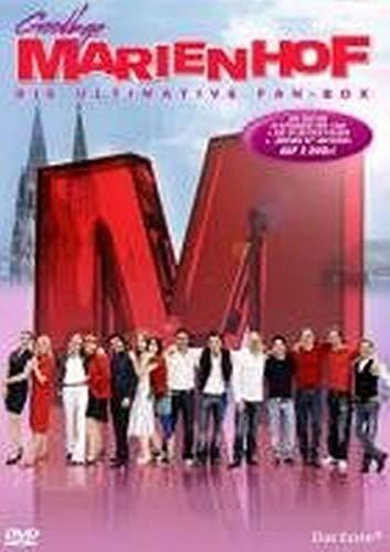 Goodbye Marienhof - Die ultimative Fan-Box (5 DVDs)