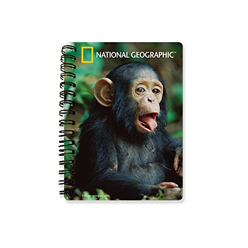 National Geographic ng18078 Schimpanse Notebook Preisvergleich