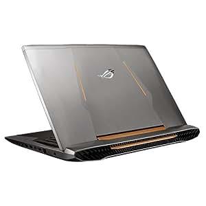 "ASUS ROG G752VT-GC046D - 17,3"" Notebook - Core I7 2,6 GHz 43,9cm-Display, 90NB09X1-M01270"