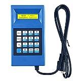 GAA21750AK3 Aufzug Blau Test-Werkzeug Escalator Server Test Förderer Debugging Tool GAA21750AK3 für Otis & XIZI Otis unbegrenzte Zeit Entsperren Aufzug Service Tool