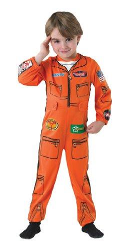Rubie's 3 886962 M - Dusty Flight Suit Kostüm, Größe M