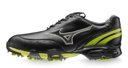 Mizuno Stability Chaussures pour homme noir - Noir