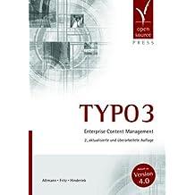 TYPO3: Enterprise Content Management