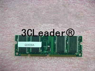 Für HP Laserjet 241024202430Q2626A q7718a 128MB 100Pin DDR SODIMM Speicher von 3cleader® -