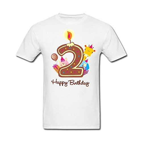 Pepperclub Boys Tshirt For 2nd Birthday