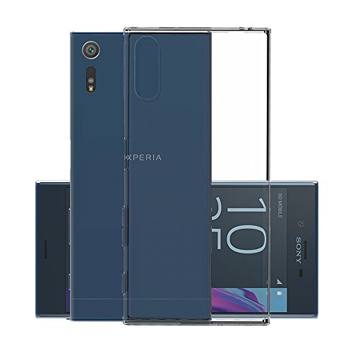 sony-xperia-xz-hlle-canwn-durchsichtig-silikon-schutzhlle-sony-xperia-xz-transparent-handyhlle-cryst