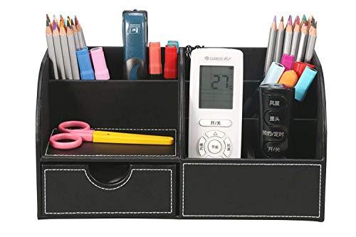 OMALOO 7 Compartimentos Oficina Organizador Sistema