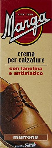 marga-crema-per-calzature-con-lanolina-e-antistatico-marrone-6-pezzi-da-50-ml-300-ml