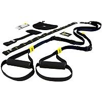 TRX - Go - Suspension d'exercice - Mixte - Noir - Taille Unique