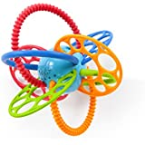 Kidsii, Oball O Ball Flexi Loops Teething Toy