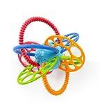 Oball, Zähnen Spielzeug Kreise Flexi Loops