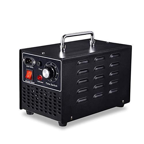 Generador de ozono Comercial de 10000 MG/h, purificador de Aire Industrial O3, Filtro de Aire para máquina...