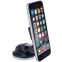 Osomount en support de voiture Smart Touch universel Tableau de bord et pare-brise Aimant support de fixation pour smartphones