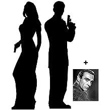 Suchergebnis Auf Amazon De Für James Bond Party