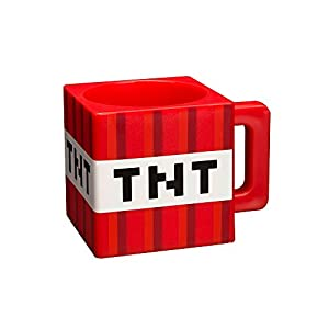 Minecraft – TNT Block Tasse
