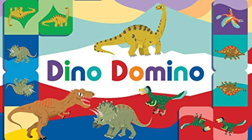 Dino Domino (Magma for Laurence ...