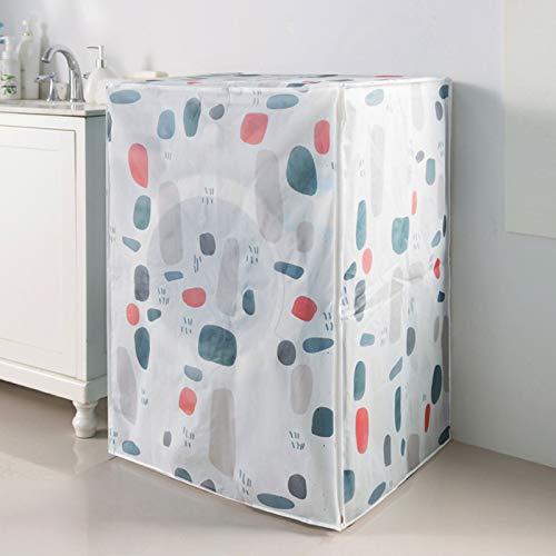 PANGUN wasserdichte Waschmaschine Decken Staubdeckmaschine Protective Case-1