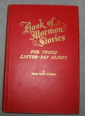 Book of Mormon Stories for Young Latter-day Saints [Hardcover] by