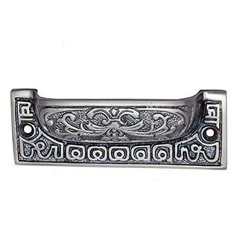 Adonai matériel Irpeel Laiton antique de tiroir