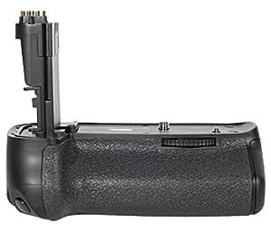 Ayex profi poignée d'alimentation pour canon eOS 6D la verticale-poignée de qualité-akkugriff