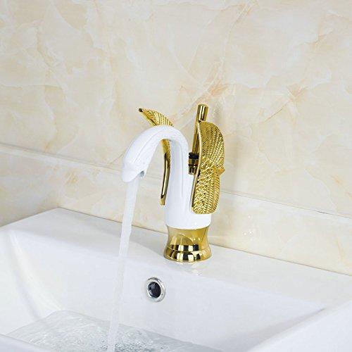 tougmoo-conception-et-swan-chrome-poli-blanc-paiting-les-montees-de-pont-a-levier-unique-robinet-mel