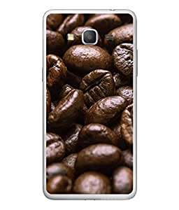 PrintVisa Coffee Bean High Gloss Designer Back Case Cover for Samsung Galaxy On5 Pro (2015) :: Samsung Galaxy On 5 Pro (2015)