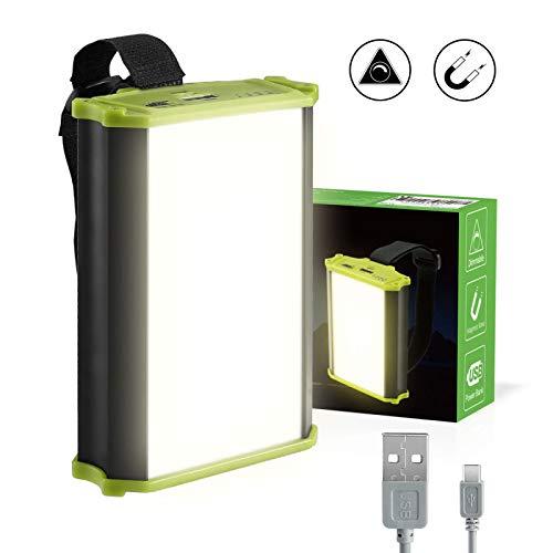 LE Luz de Camping LED USB