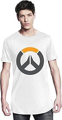 Overwatch Logo Camiseta larga X-Large