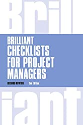 Brilliant Checklists for Project Managers revised 2nd edn (Brilliant Business)