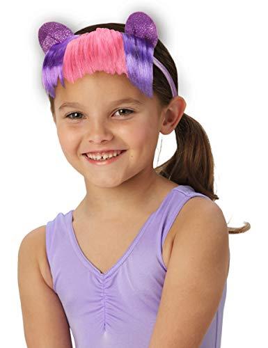 Hasbro-i-33896-Haarreif Pony-Twilight - Twilight My Little Pony Kostüm