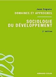 Sociologie du développement: Domaines et approches