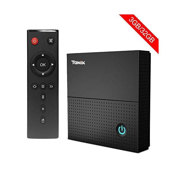 Wingogo-TX92-71-Box-Android-TV-processeur-Amlogic-Octa-Core-24-GHz5-GHz-Wi-Fi-Bluetooth-40-H265-prend-en-charge-le-format-vido-4K-HD-avec-tlcommande--infrarouge