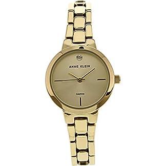 Anne Klein Reloj de Vestir AKA1981811