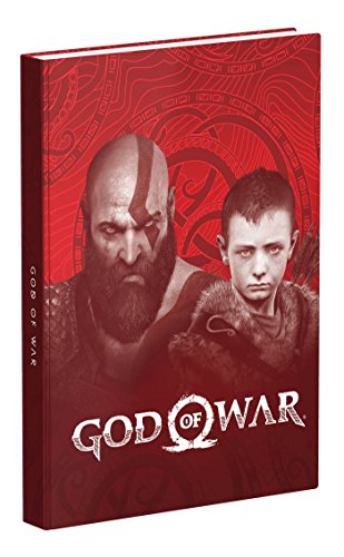 God of War por Prima Games