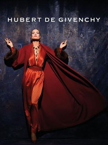 Hubert de Givenchy par Collectif