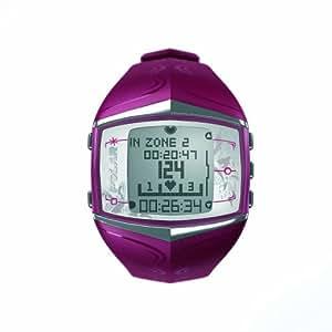 Polar FT60F Moniteur de fréquence cardiaque Violet