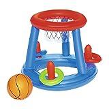 Bestway basketbal- en ringwerpspel, 61 x 61 cm