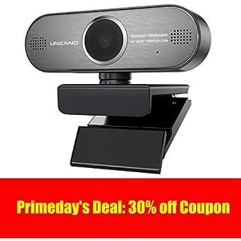 LOGITUBO Webcam 1080P/1536P Live Streaming Camera with: Amazon co uk
